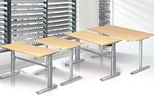 Upper Desk
