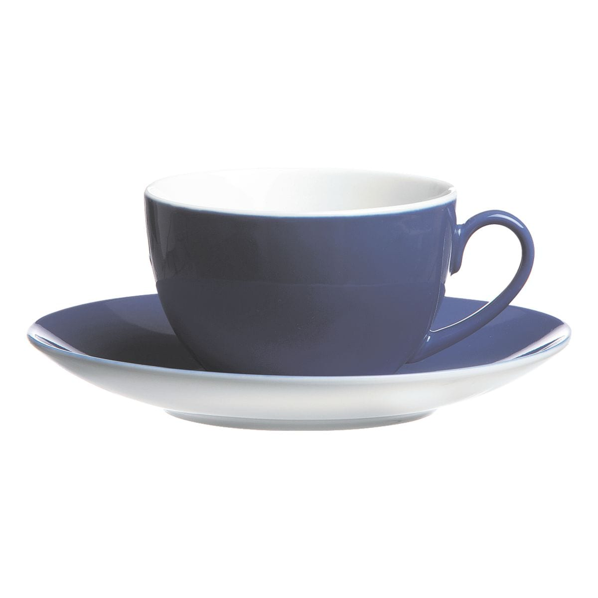 Ritzenhoff & Breker 4-delige koffiekopjesset  »Doppio«, incl. schoteltjes