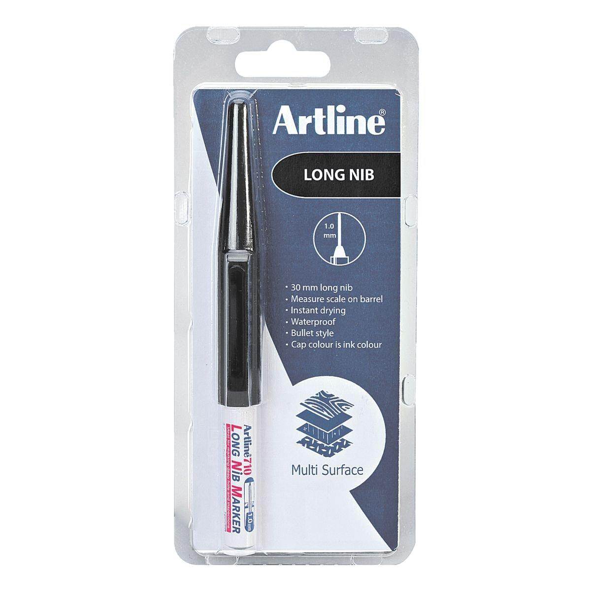 Artline Boorgatmarkeerstift »710«