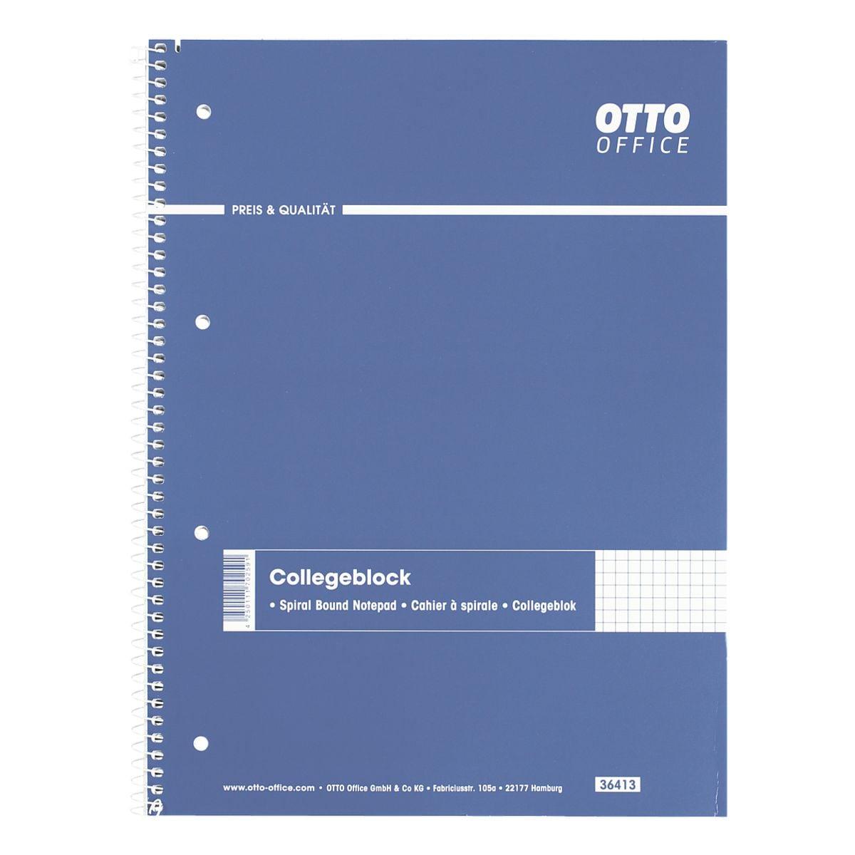 OTTO Office Collegeblok