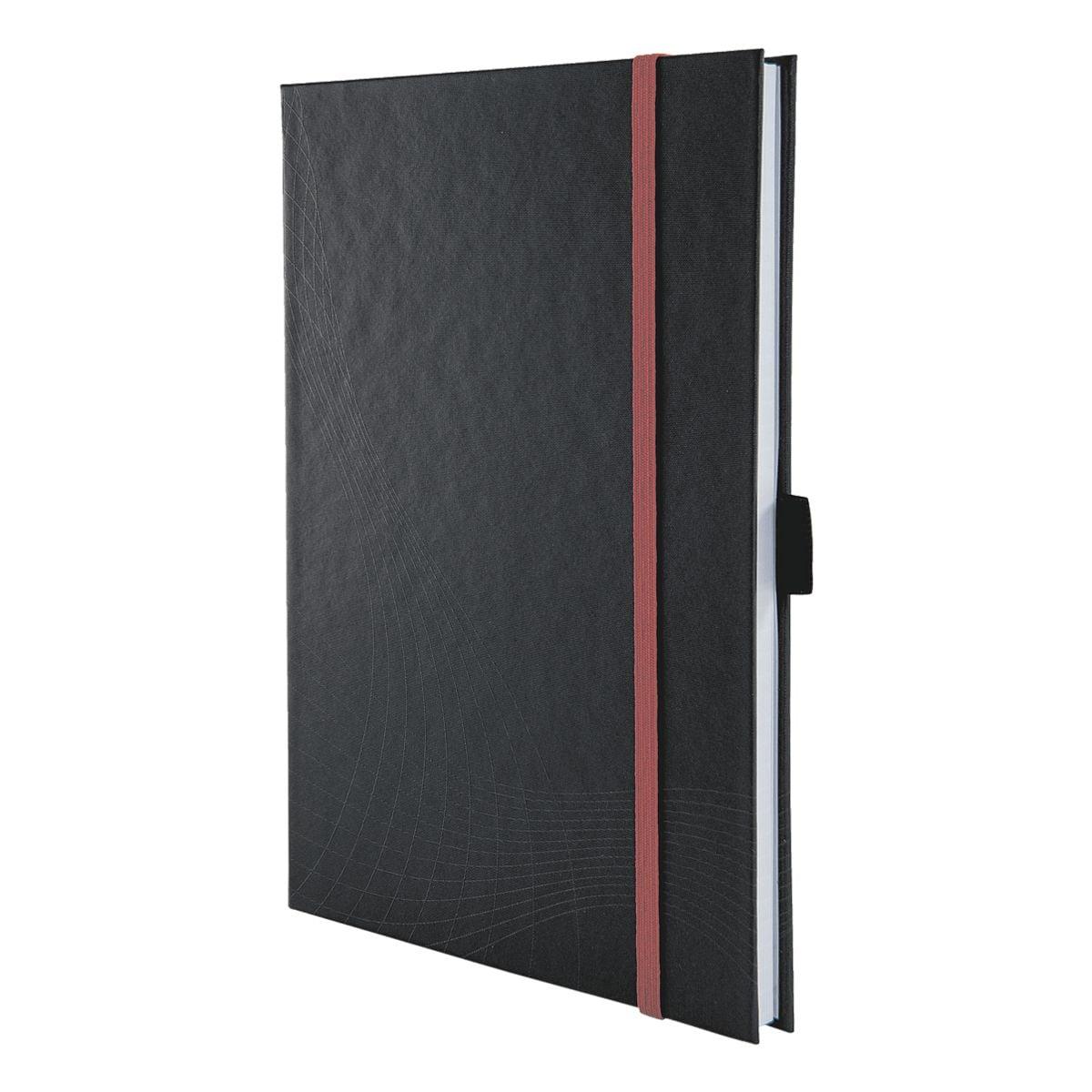 Avery Zweckform notitieboek notizio. 7027 A5 geruit