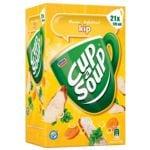 Soep Kip »Cup a Soup«