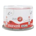 DVD's »DVD-R«