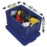 Really Useful Box Opbergbox 48 liter