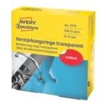 Avery Zweckform Verstevigingsringen »3510 / 3508« tegen uitscheuren