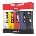 Acrylverf-set »Mixing Set«