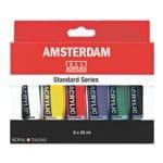 Acrylverf-set »Standard Series«