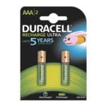Duracell Batterijen »Active Charge« Micro / AAA / HR3