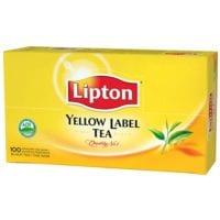 Lipton Thee »Yellow Label«