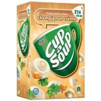 Cup-a-Soup Soep Champignons »Cup a Soup«