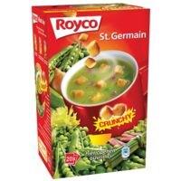 ROYCO Saint Germainsoep met korstjes »Minute Soup«
