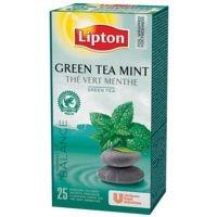 Lipton »Green Tea Mint«