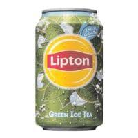 Lipton Frisdrank »Green Ice Tea«