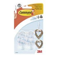 Command Pak met 2 kunststofhaken »900 g«