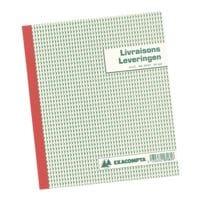 EXACOMPTA Formulierenboek »Levering« 53161X