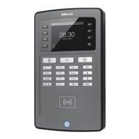 Safescan Tijdregistratiesysteem »TA-8010«
