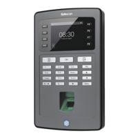 Safescan Tijdregistratiesysteem  »TA-8035«