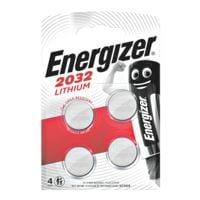 Energizer Knoopcel »Spezial Lithium« CR 2032