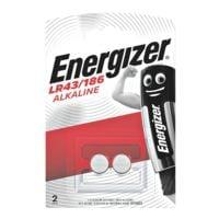 Energizer Knoopcel »Spezial Alkali« 186 / LR43