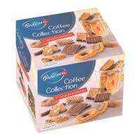 Bahlsen Koekjes »Coffee Collection«