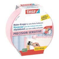 tesa Crêpe plakband »Precision Sensitive« 56261