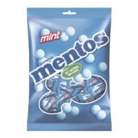 Mentos Fruittoffees »Mint - Pillowpack«