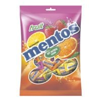 Mentos Fruittoffees »Fruit - Pillowpack«
