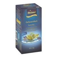 Meßmer Kruidenthee »Profi Line Gelassenheit« zakjes voor een kopje, aroma enveloppe, pak met 25
