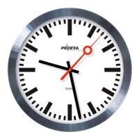 Peweta Uhren Wandklok  44.150.325 Ø 30 cm