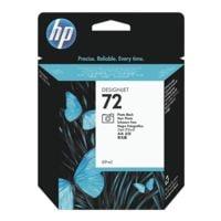 HP Inktpatroon HP 72, zwart foto - HP C9397A