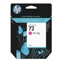 HP Inktpatroon HP 72, magenta - C9399A