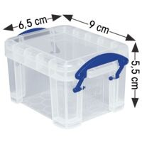 Really Useful Box Opbergbox 0,14 liter