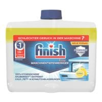 finish Machineverzorger  »finish Lemon«