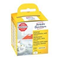 Avery Zweckform Etiketten op rol »ASS0722440«