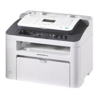 Canon Laserfax »i-SENSYS Fax-L150«