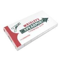 WRIGLEYS SPEARMINT Kauwgom »Spearmint«
