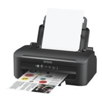 Epson WorkForce WF-2010W Inkjetprinter, A4 Kleuren inkjetprinter, 5760 x 1440 dpi, met WLAN en LAN