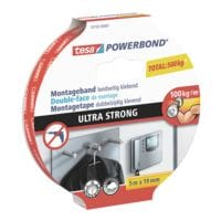 tesa Montagetape »Powerbond Ultra Strong« 55792