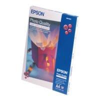 Epson Inkjetpapier »Photo Quality InkJet«