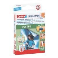 Powerstrips «Poster - Office Pack« 58003tot 200 g