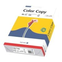 Papier voor kleurenlaserprinters A4 Papyrus Color Copy - 500 bladen (totaal)