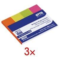 OTTO Office 3x bladwijzers