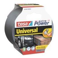 verpakkingstape tesa extra Power Universal, 50 mm breed, 10 m lang