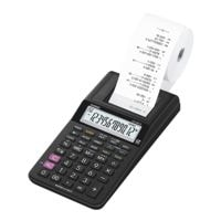 CASIO Bureaurekenmachine met printer »HR-8RCE BK«