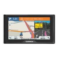 GARMIN Navigatiesysteem »Drive 60 EU LMT«