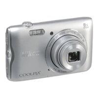 Nikon Digitale camera  »Coolpix A300«