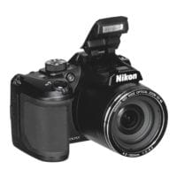 Nikon Digitale camera  »Coolpix B500«