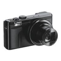 Panasonic Digitale camera  »Lumix DMC-TZ81«