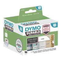 DYMO Kunststof labelprinter etiketten »1933083« 25 x 25 mm