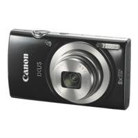 Canon Digitale camera  »IXUS 185« - zwart